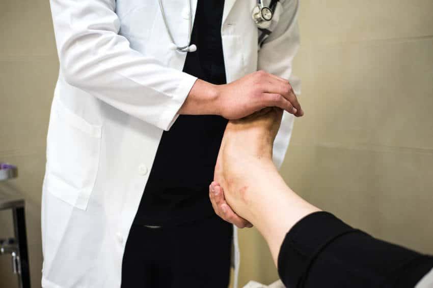 orthopaedic clinic | thunder basin orthopaedics