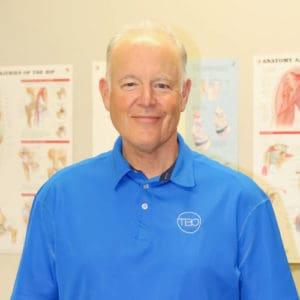 dr murphy head shot | thunder basin orthopaedics