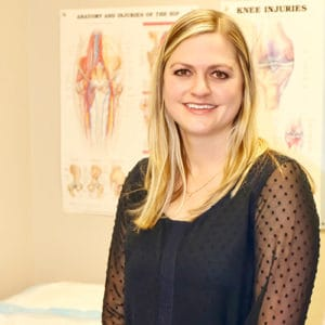 richendifer physicians assistant | thunder basin orthopaedics