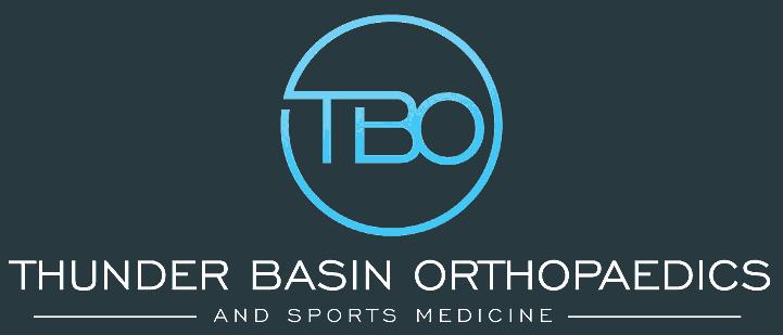 thunder basin orthopaedics logo