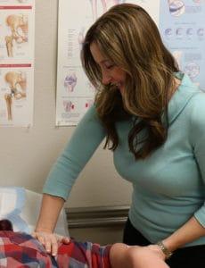 physicians assistant | thunder basin orthopaedics | douglas wyoming