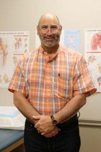 dr allegretto | thunder basin orthopaedics