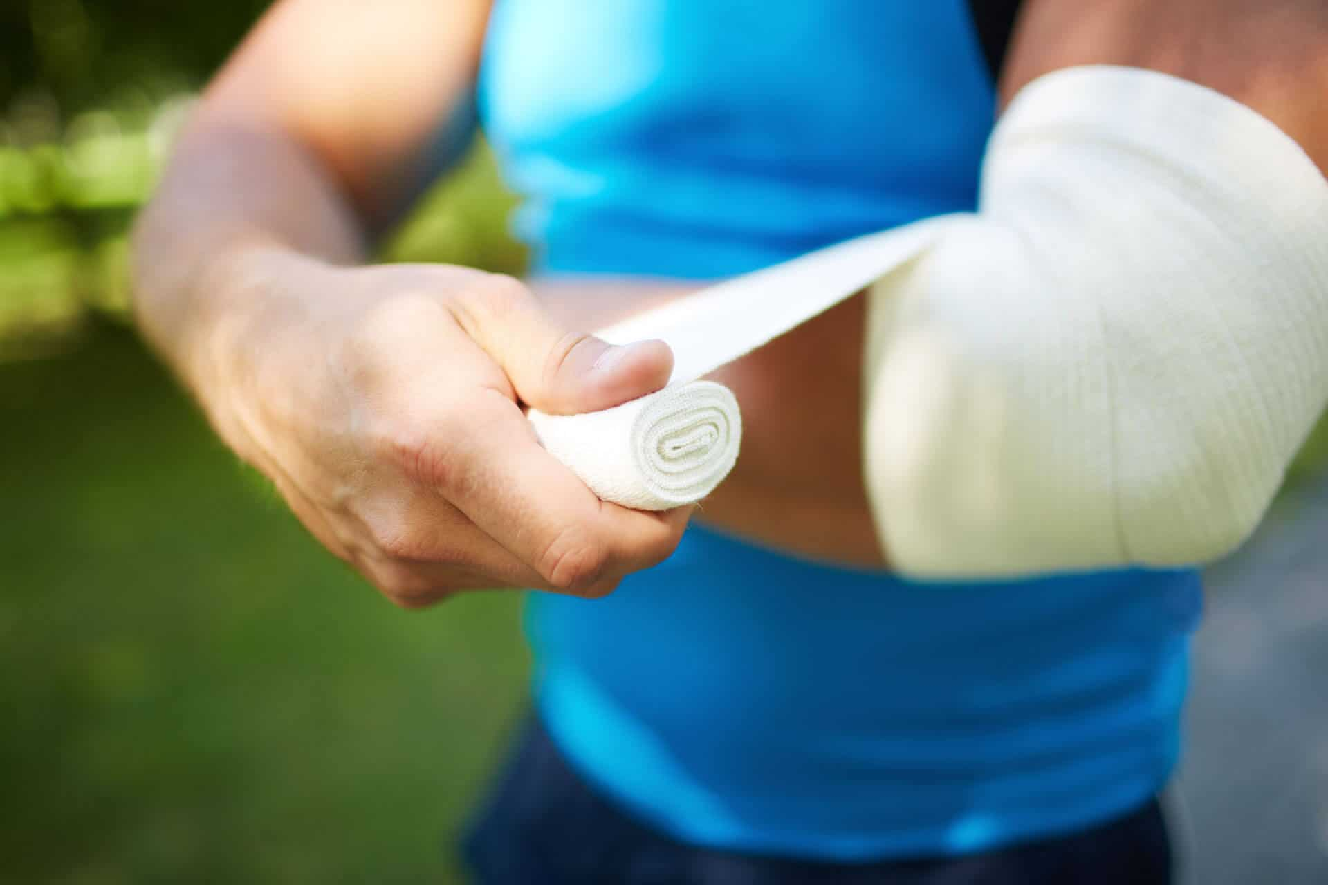 tennis elbow therapy