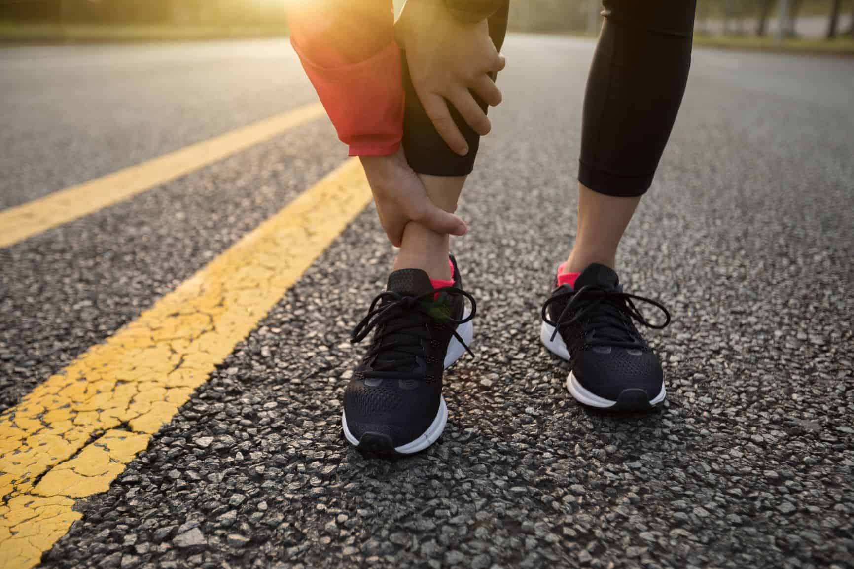 How Can I Prevent Overuse Injuries?