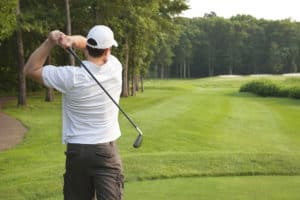 Is Golfer's Elbow Affecting Your Game? How Golfer's Elbow is Treated
